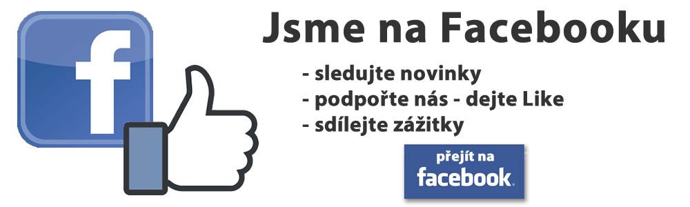 Dolní Vltavice Arronet Facebook